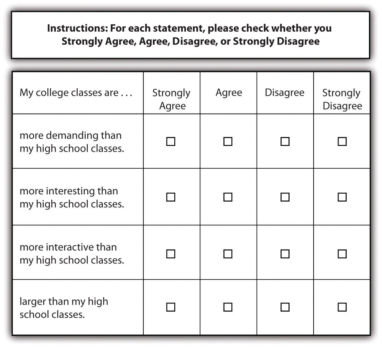 sample questionnaire for thesis about stress buy essay from  sample questionnaire for thesis about stress