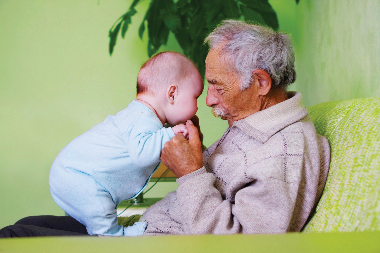 Старенький дед фото 20 фотография