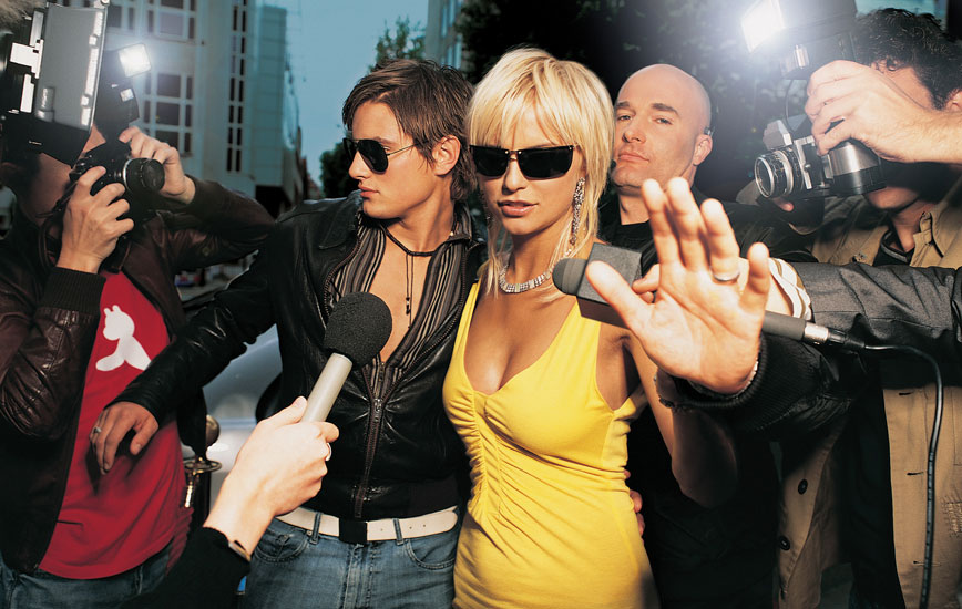 Celebrity gossip and the paparazzi persuasive essay