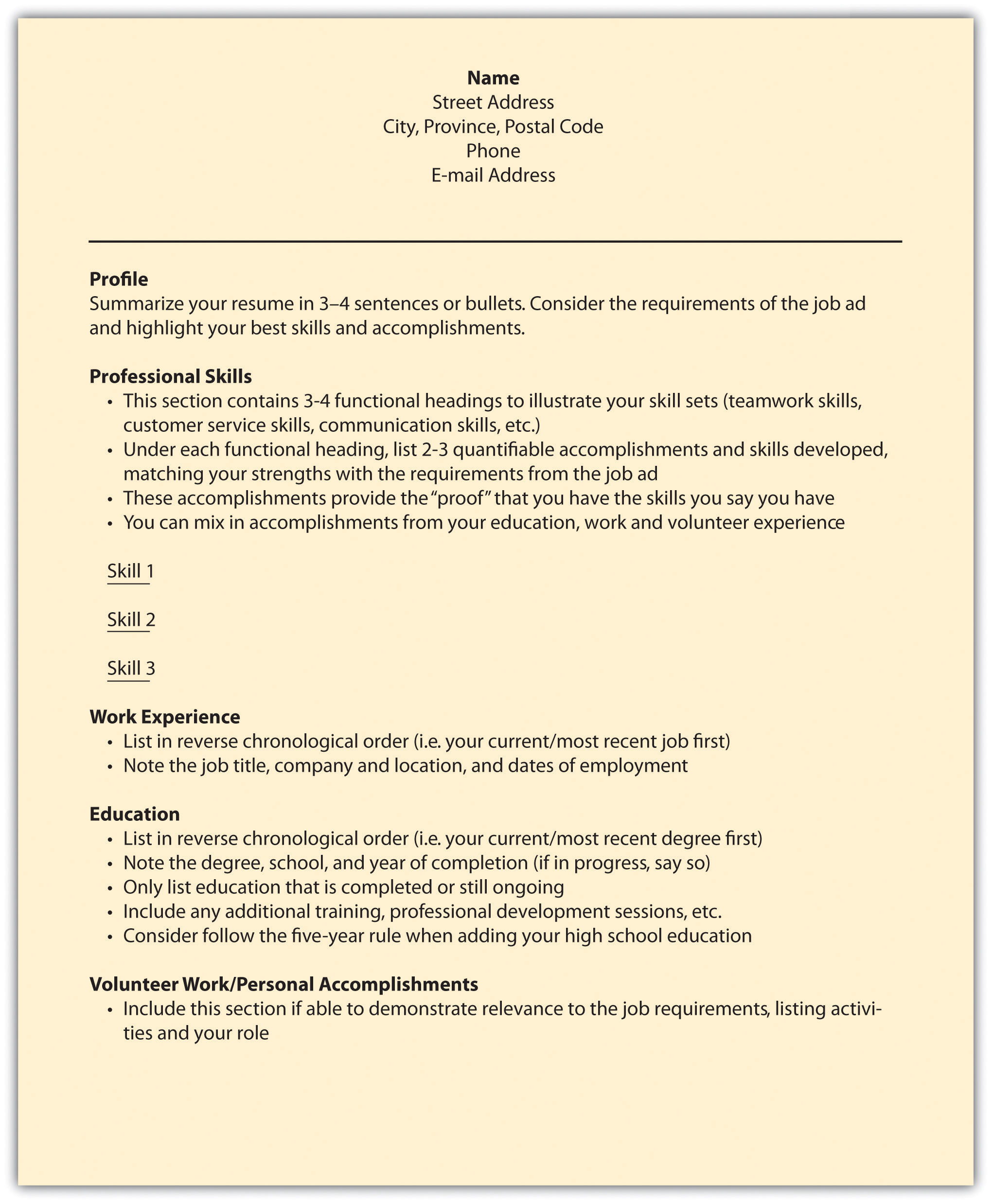 do you want to work for the fbi the resume place writing a cover letter - The Resume Place