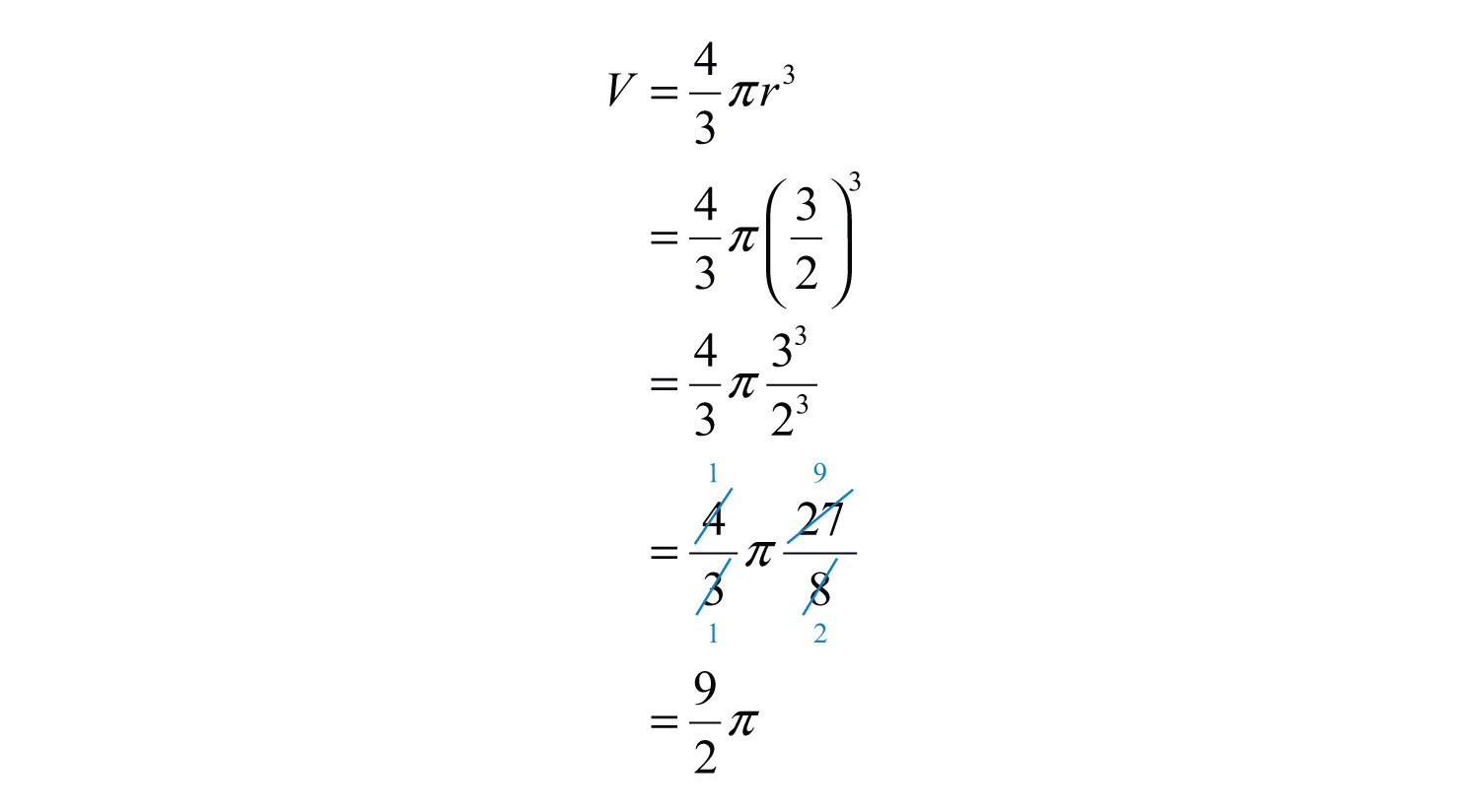 Quadratic Function Examples And Answers