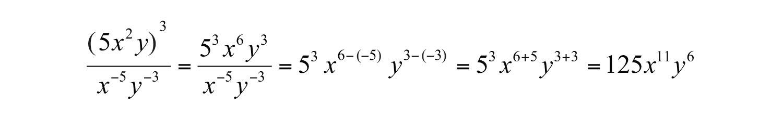 quotient rule formula. then the quotient rule.