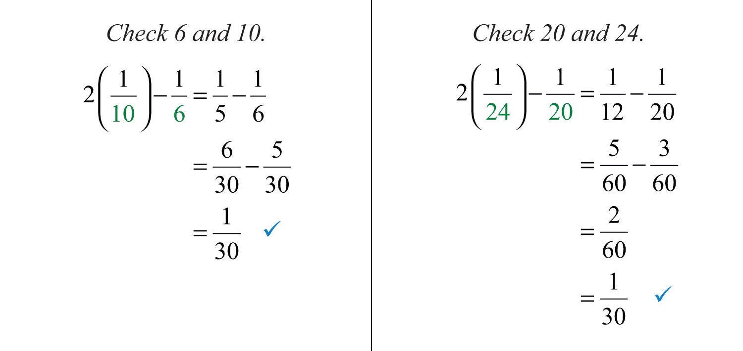 Elementary Algebra 10 – Consecutive Integers Worksheet