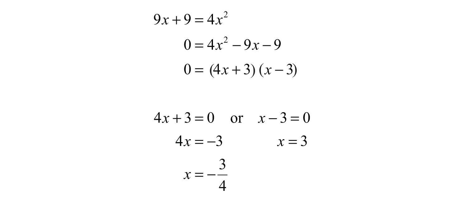 Elementary Algebra 10 – Solving Equations with Fractions Worksheet