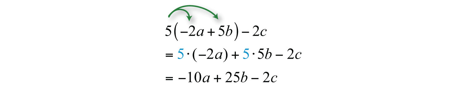 Expanding Brackets Using Distributive Rule moreover Simplifying ...