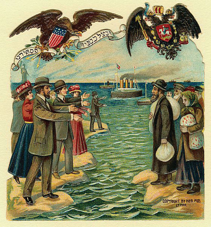 the history of immigration in the united states The united states began regulating immigration soon after it won independence  from great britain, and the laws since enacted have reflected.