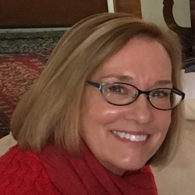 Patricia Eldredge