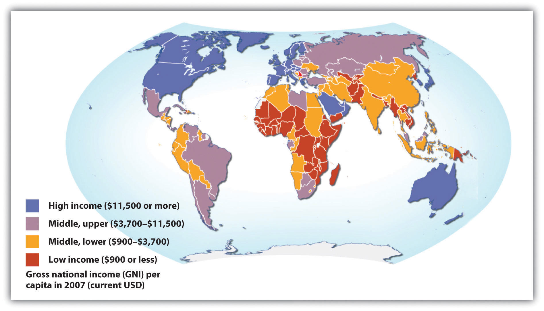 should wealthy nations be required to I think that wealthy nations should be required to share their wealth with poorer nations at providing such things as food and education because of the three following reasons firstly, citizens of both wealthy nations and poorer nations are human beings.