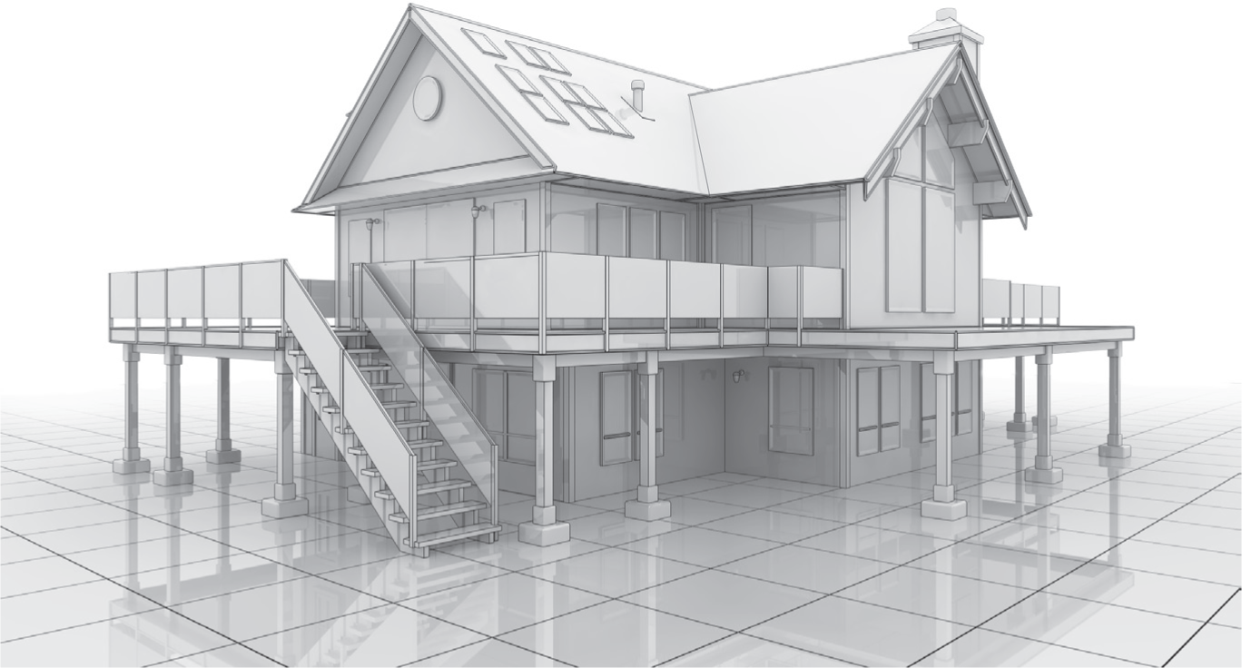 Business information systems design an app for that v1 0 for Home architecture analogy