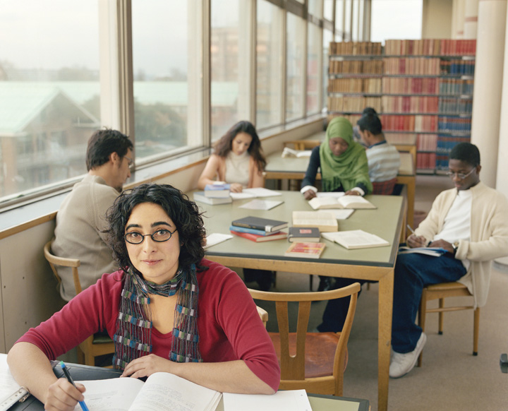 the importance of avoiding distractions in college Biggest studying distractions for it can be just as important to have a space good time management was one of the top study habits for college students.