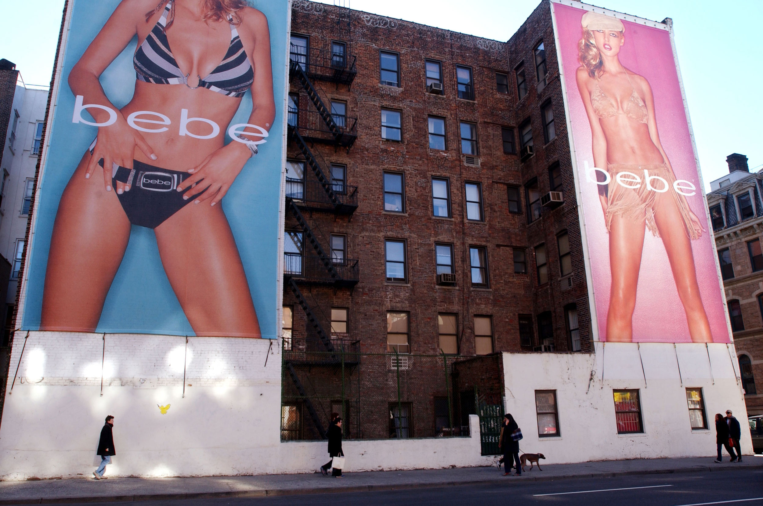 sex sells sexuality in advertising essay