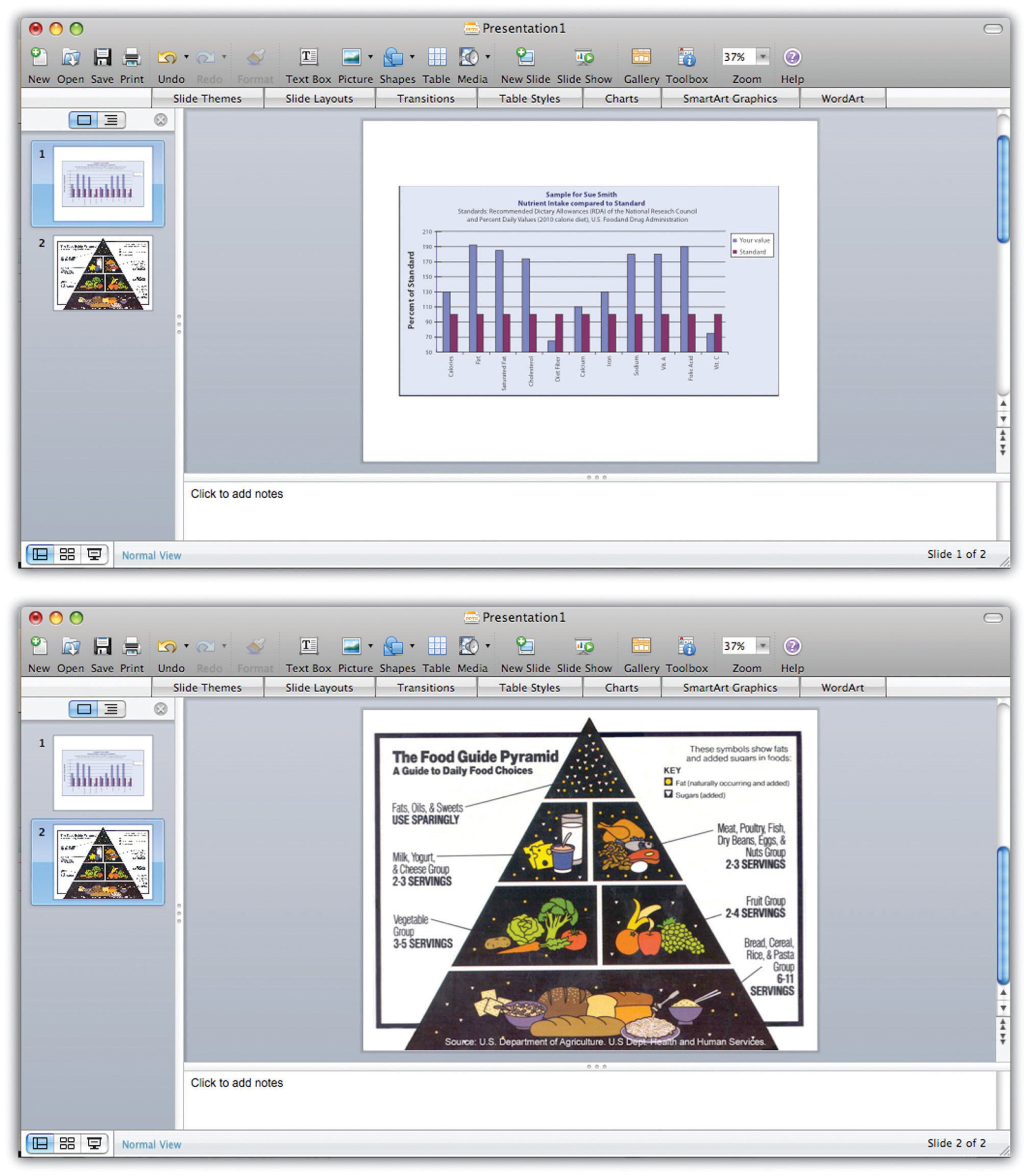 Writing for success 10 flatworld creating graphs figure 148 pie charts nvjuhfo Gallery