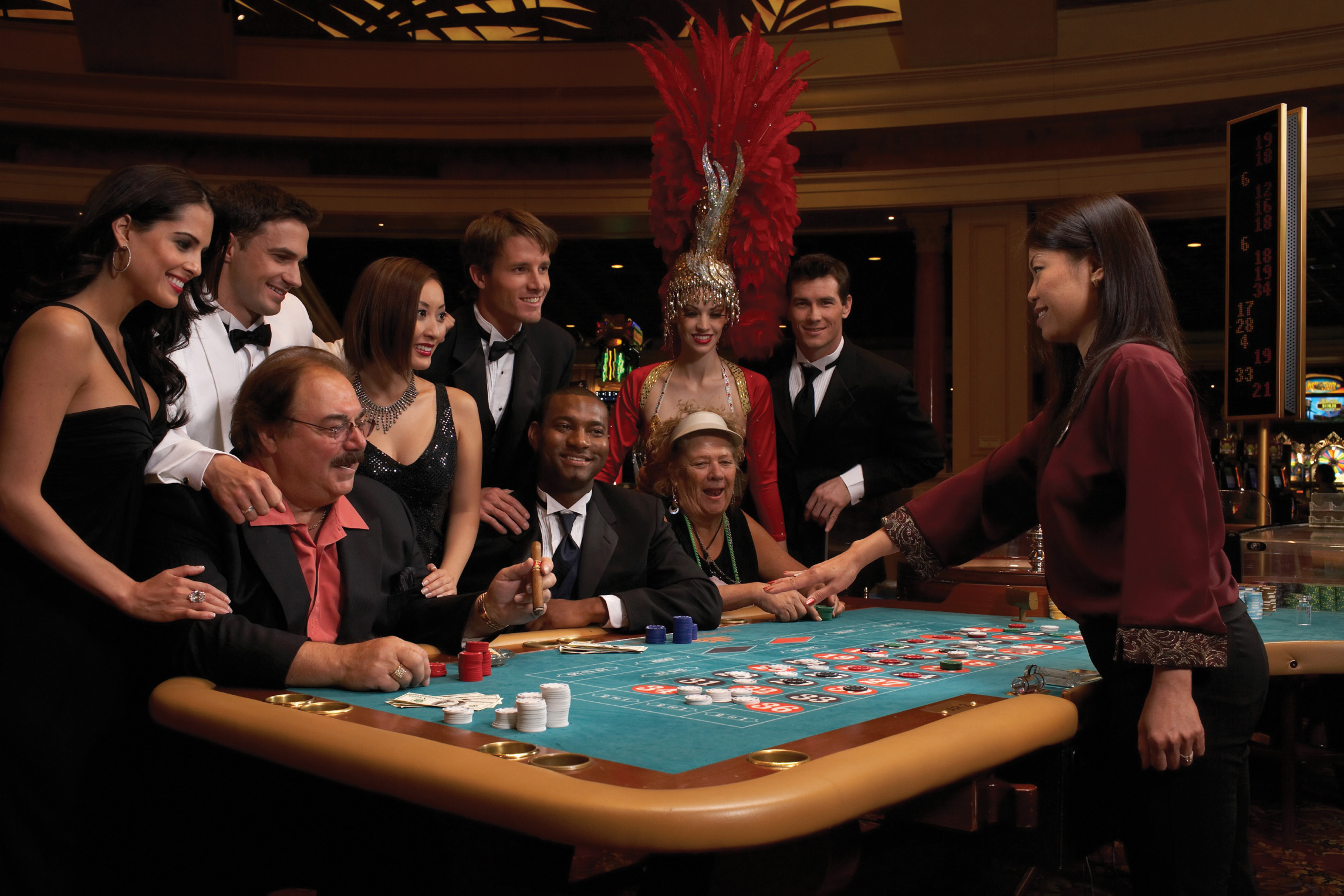 Arizona gambling laws age