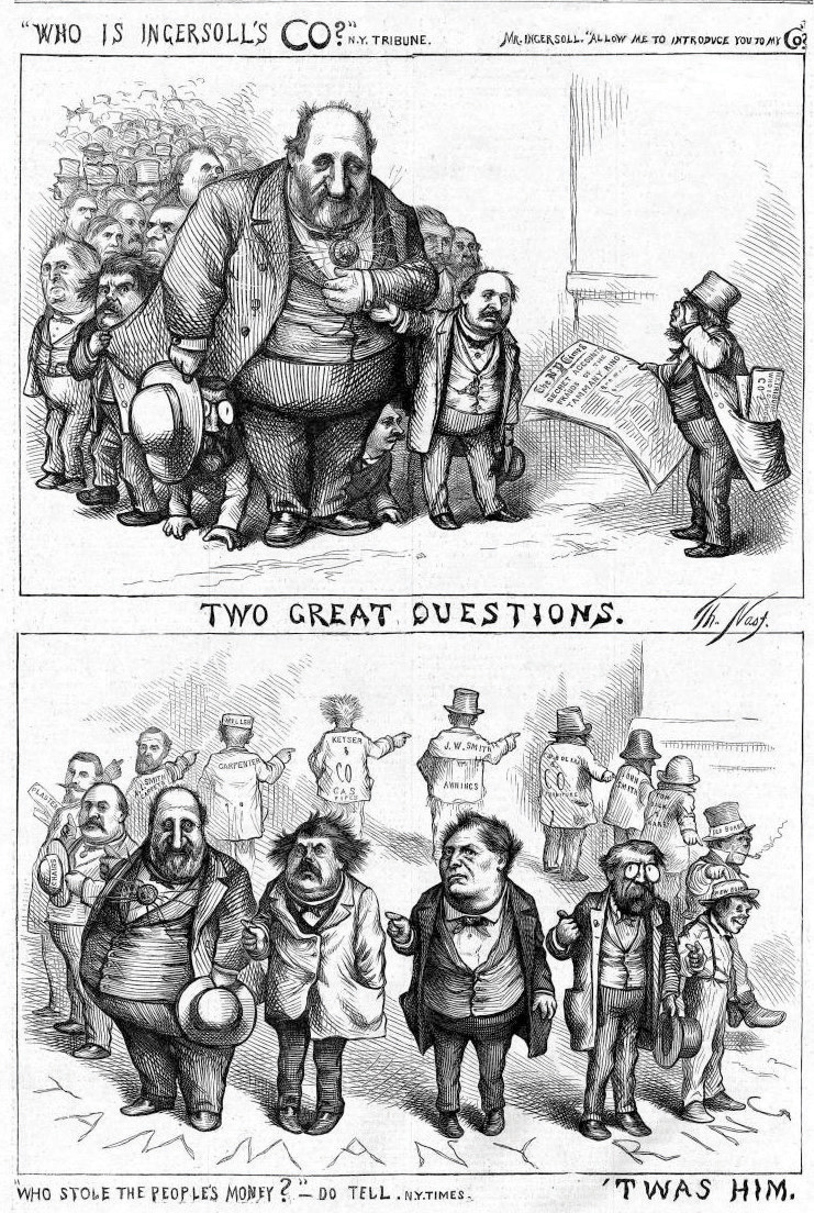 Spoils System Andrew Jackson American Government And Politics In The Information Age 1.0.1