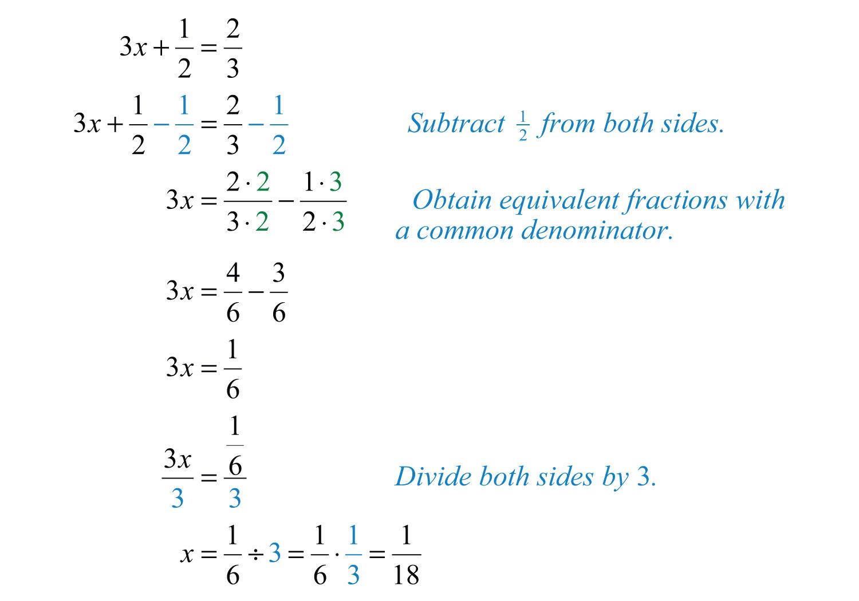 Elementary algebra 10 flatworld answer the solution is 118 robcynllc Gallery