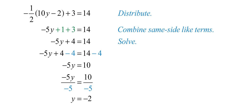 worksheet Solving Linear Equations Worksheet elementary algebra 1 0 flatworld