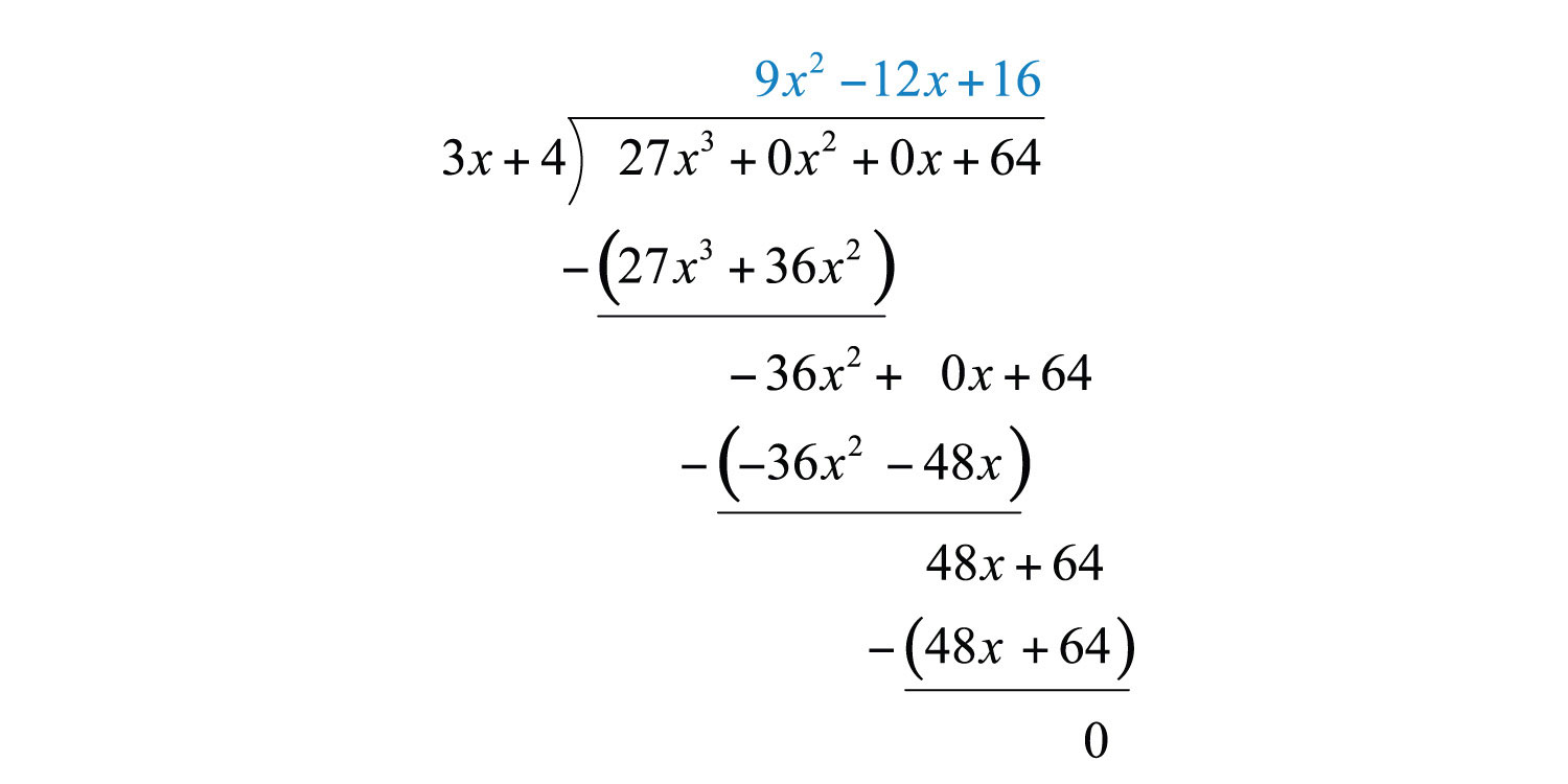 worksheet Monomial Worksheets elementary algebra 1 0 flatworld we begin with 27 x 3 9 2 and work the rest of division algorithm