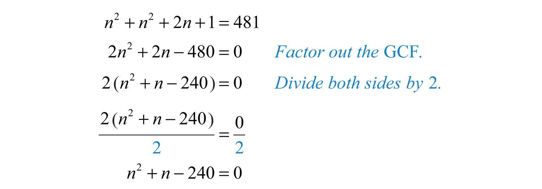 Elementary algebra v10 flatworld rewrite the quadratic equation in standard form falaconquin