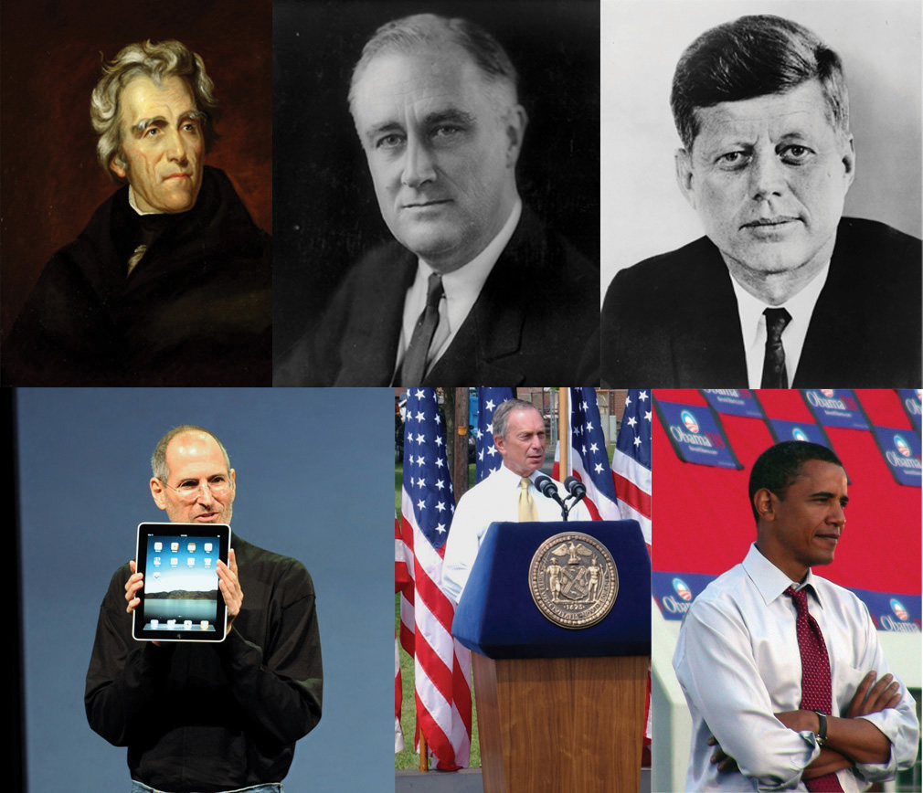 Leaders Notable People: Introduction To Psychology V1.0